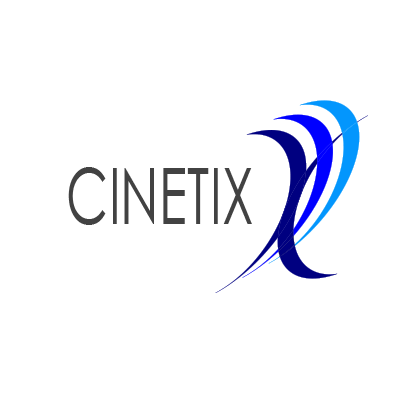 Cinetix Corporate
