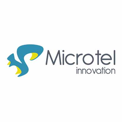 Logo Microtel Innovation